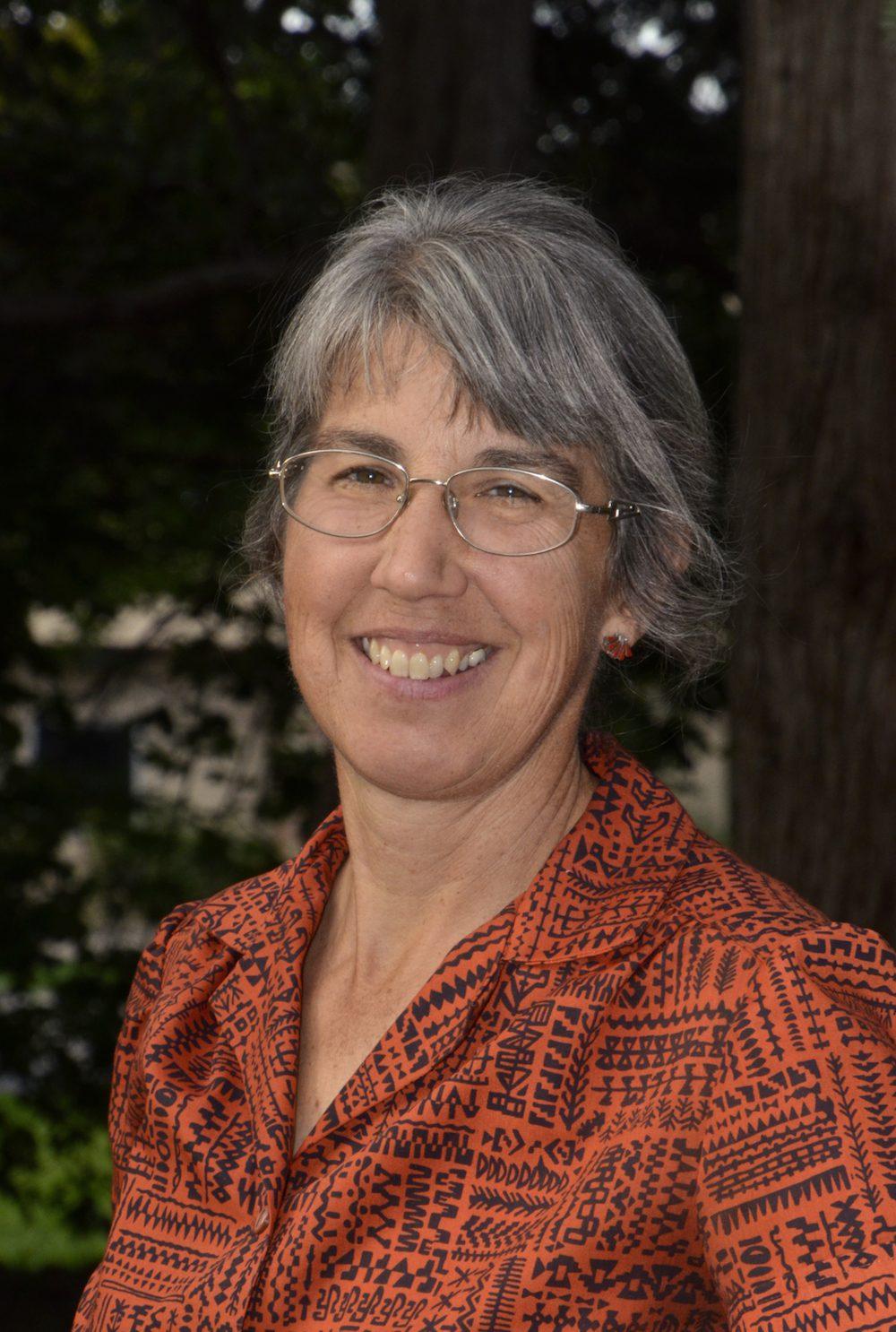 Ellen Wohl