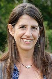 Michele Betsill