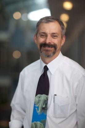 Dean Hendrickson