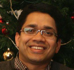 Shrideep Pallickara