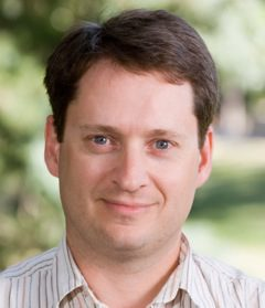 Mark Paschke