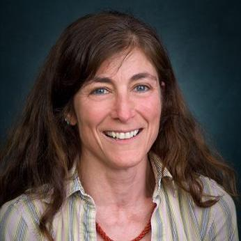 Erica Suchman